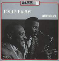 "Eddie ""Lockjaw"" Davis: Countin' With Basie"
