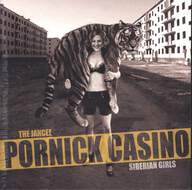 The Jancee Pornick Casino: Siberian Girls