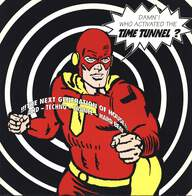 Various: Time Tunnel Volume 1