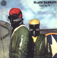 Black Sabbath: Never Say Die!