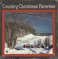 Various: Country Christmas Favorites