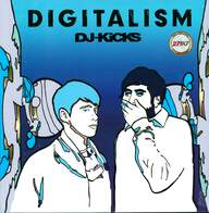 Digitalism: DJ-Kicks