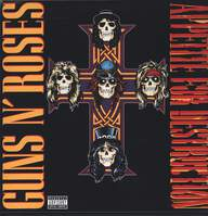 Guns N Roses: Appetite For Destruction