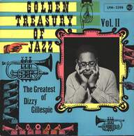 Dizzy Gillespie: The Greatest Of Dizzy Gillespie