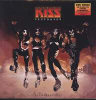 Kiss: Destroyer (Resurrected)