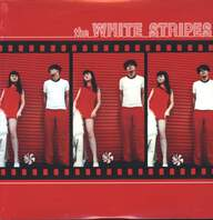 The White Stripes: The White Stripes