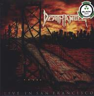 Death Angel (2): The Bay Calls For Blood (Live In San Francisco)