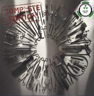 Carcass: Surgical Steel (Complete Edition)