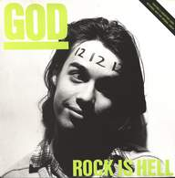 God (6): Rock Is Hell
