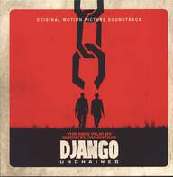 Various: Django Unchained: Original Motion Picture Soundtrack