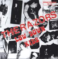 Razors (2): Low Down Kids