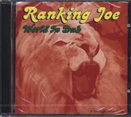 Ranking Joe: World In Dub