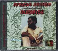 Mikey Dread: African Anthem: The Mikey Dread Show Dubwise
