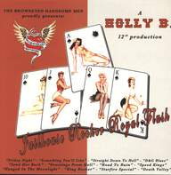 Holly B.: Jailhouse Rocker Royal Flush