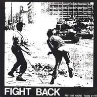 Various: Fight Back