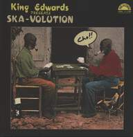 Various: King Edwards Presents Ska-Volution
