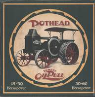 Pothead: Rumely Oil Pull