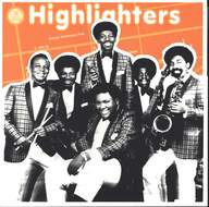 The Highlighters Band: Poppin' Pop Corn / The Funky Sixteen Corners