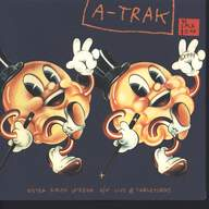 A-Trak: Enter Ralph Wiggum / Live @ Tableturns