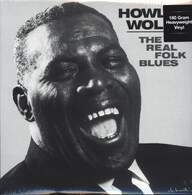 Howlin Wolf: The Real Folk Blues
