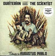 Dubiterian/Scientist: Tribute To Augustus Pablo