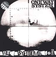 One Way System: All Systems Go