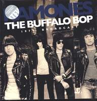 Ramones: The Buffalo Bop: 1979 Broadcast
