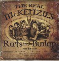 The Real McKenzies: Rats In The Burlap