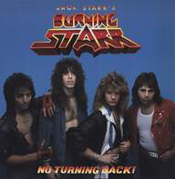 Burning Starr: No Turning Back!