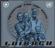 Laibach: Sympathy For The Devil