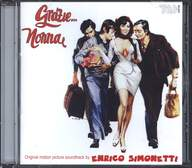 Enrico Simonetti: Grazie... Nonna (Original Motion Picture Soundtrack)
