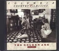 Various: Columbia Country Classics / Volume 1: The Golden Age