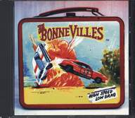 The Bonnevilles (2): High Speed Low Drag