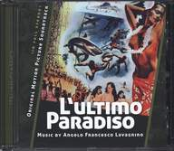 Angelo Francesco Lavagnino: L'Ultimo Paradiso (Original Motion Picture Soundtrack »In Full Stereo«)