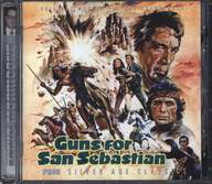 Ennio Morricone: Guns for San Sebastian