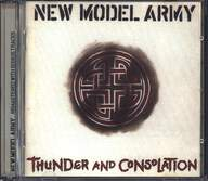New Model Army: Thunder And Consolation