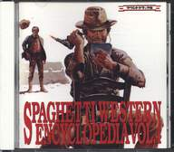 Various: Spaghetti Western Encyclopedia Vol. 4