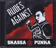 Skassapunka: Rude Against