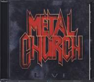 Metal Church: Live