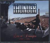 Thunder (3): Live At Donington 1990 & 1992