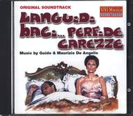 Guido And Maurizio De Angelis: Languidi Baci... Perfide Carezze