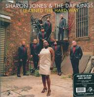 Sharon Jones & The Dap-Kings: I Learned The Hard Way