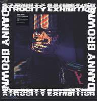 Danny Brown (2): Atrocity Exhibition