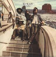 The Byrds: (Untitled)