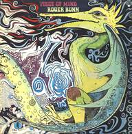 Roger Bunn: Piece Of Mind