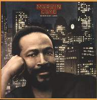 Marvin Gaye: Midnight Love