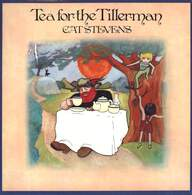 Cat Stevens: Tea For The Tillerman
