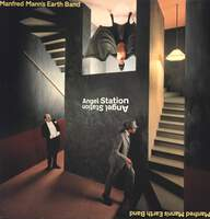 Manfred Mann's Earth Band: Angel Station
