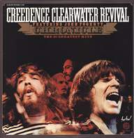 Creedence Clearwater Revival/John Fogerty: Chronicle (The 20 Greatest Hits)