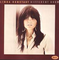 Linda Ronstadt: Different Drum